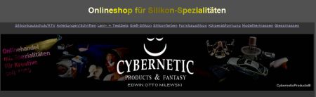 Cyberneticproducts® & Fantasy
